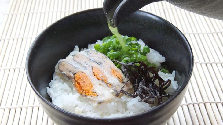 クサい?珍味?実はとびっきりの健康食・鮒寿司のおいしい食べ方【毎月 ...
