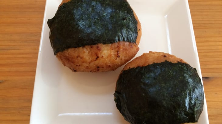 おにぎり 味噌 焼き あさイチ 焼き味噌おにぎりのレシピ。東北の絶品グルメ。