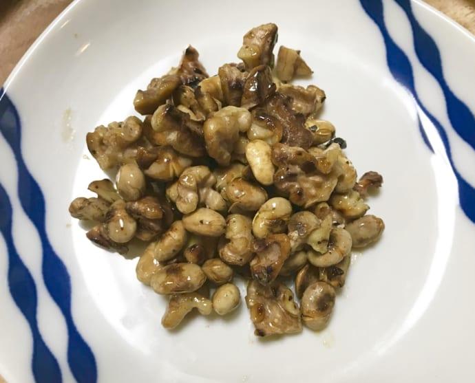 豆 レシピ 節分 豆のプロが伝授!節分で残ったいり豆アレンジレシピ|ZIP!特集|ZIP!|日本テレビ