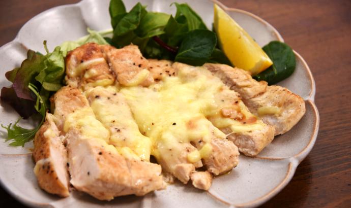 レシピ 鶏 胸 人気 肉